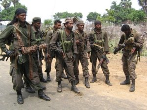 Tamil Rebels