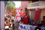 Karawal Nagar Workers Rally 2