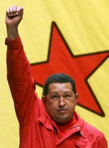 chavez-red